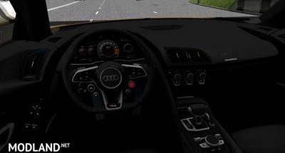 2017 Audi R8 V 10 Plus [1.5.9], 2 photo